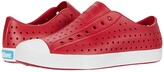 Native Jefferson (Ski Patrol Red/Shell White) Athletic Shoes