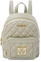 Love Moschino Women's Quilted Backpack