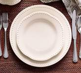 Pottery Barn Emma Salad Plate, Set of 4 - White
