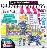 Fashion Angels Pet Fashion Design Portfolio Set