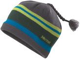 Marmot Boy's Striper Hat