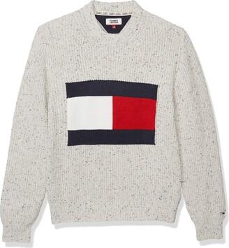 Tommy Hilfiger Tommy Jeans Men's Flag Sweater