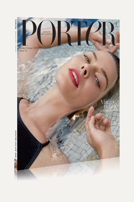 PORTER Magazine Porter - Issue 30