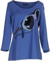 Diana Gallesi T-shirts - Item 12073794