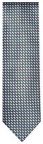 Brioni Separated Brick Tie