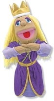 Melissa & Doug Toddler Princess Puppet
