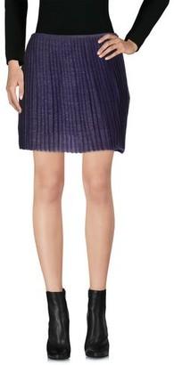 Soho De Luxe Mini skirt