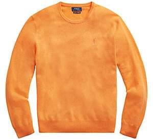 Polo Ralph Lauren Men's Washable Cashmere Sweater