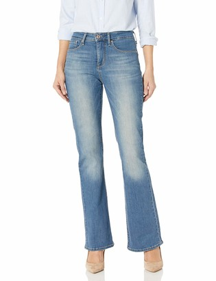 Levi's Women's Totally Shaping Bootcut Jeans