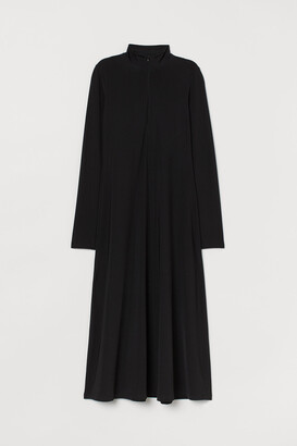 H&M Turtleneck dress