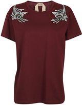 N°21 N 21 Round Neck T-shirt