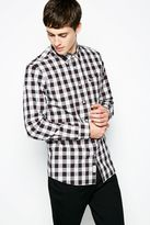 Jack Wills Salcombe Poplin Check Shirt