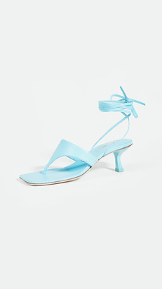 Cult Gaia Vicky Sandals