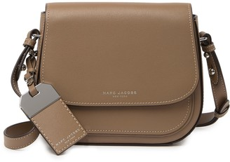 Marc Jacobs Mini Rider Leather Crossbody Bag