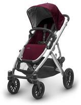 UPPAbaby VISTATM Toddler Stroller, Dennison Bordeaux