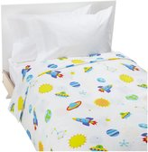 Olive Kids Out of this World Duvet Cover-Blue-Full
