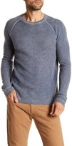 Autumn Cashmere Inked Honeycomb Sweater