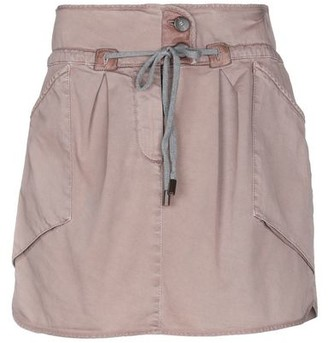 Gunex Mini skirt
