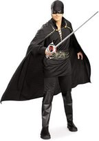 Rubie's Costume Co Adult Mens Zorro Costume
