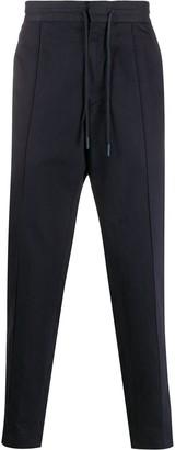 Ermenegildo Zegna Drawstring Waist Trousers