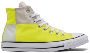 Converse Men's Chuck Taylor All Star Uv High Top Casual Sneakers from Finish Line