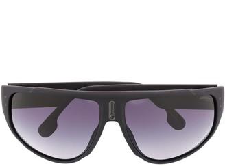 Carrera Logo Print Sunglasses