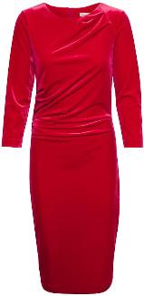 InWear Nisas Dress Red - small