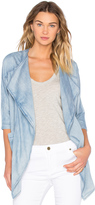 James Jeans Dolman Cocoon Jacket