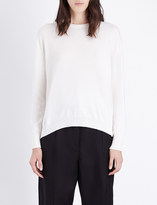Pringle Round-neck cashmere jumper