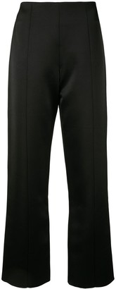 Georgia Alice Satin Trousers