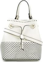 Furla Stacy bucket bag - women - Calf Leather - One Size