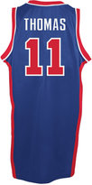 adidas Men's Isiah Thomas Detroit Pistons Retired Player Swingman Jersey