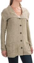 Royal Robbins Three Seasons Cardigan Sweater (For Women)