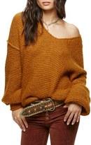 Free People Women's All Mine Sweater