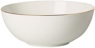 Villeroy & Boch Anmut Gold Salad Bowl