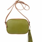 Nadia Minkoff The Borough Camera Bag Olive