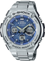 G-Shock G Shock - G Steel Series, Solar W/Time
