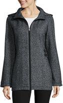 Liz Claiborne Sidetab Fashion Fleece