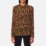 Samsoe & Samsoe Women's Milly Shirt Leo Rouge