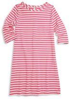 Vineyard Vines Toddler's, Little Girl's & Girl's Striped Knit Dress