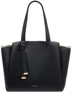 Nine West Gaya Faux Leather Carryall