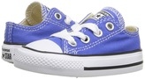 Converse Chuck Taylor® All Star® Seasonal Ox (Infant/Toddler)