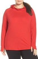 Zella Plus Size Women's Technique Pullover