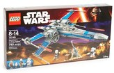 Lego Star Wars Resistance X-Wing Fighter(TM) - 75149