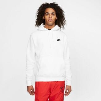 Nike Club Cotton Mix Hoodie