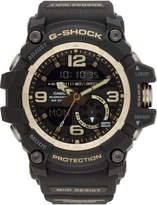 G-Shock G Shock Mudmaster Twin Sens, Blk/Gold, Resin