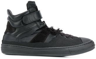 Maison Margiela high-top Evolution sneakers