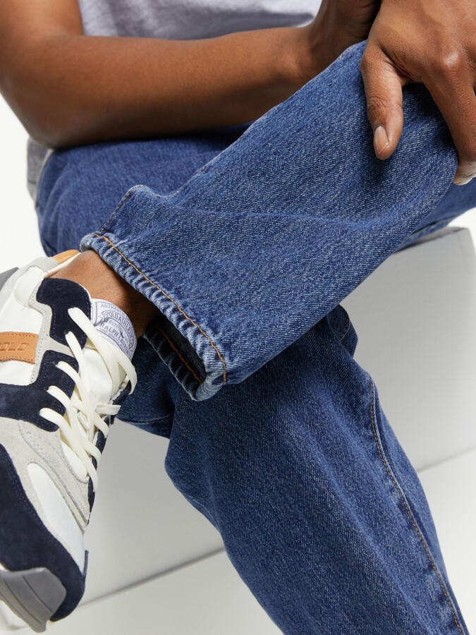Thumbnail for your product : Levi's 501 Original Straight Jeans, Stonewash