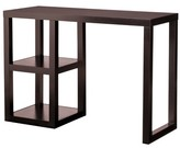 Threshold Carson Console Desk Espresso