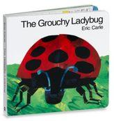 Eric Carle The Grouchy Ladybug